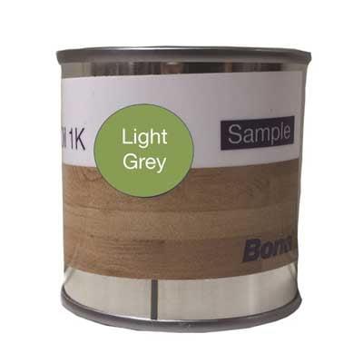 Bona Craft Oil 2K Light Grey Tester 40 ml