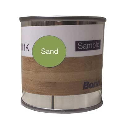 Bona Craft Oil 2K Sand Tester 40 ml