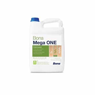 Bona Mega ONE extra mat 5 liter