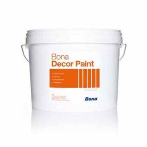 Bona Decor Paint Black ML 5 liter