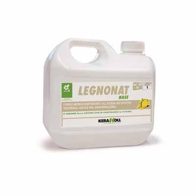 Kerakoll SLC LegnoNat Base 1K grondlak 2,2 liter
