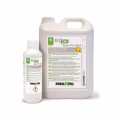 Kerakoll SLC 2K Eco grondlak Aqua Pur Basic 5,5 liter
