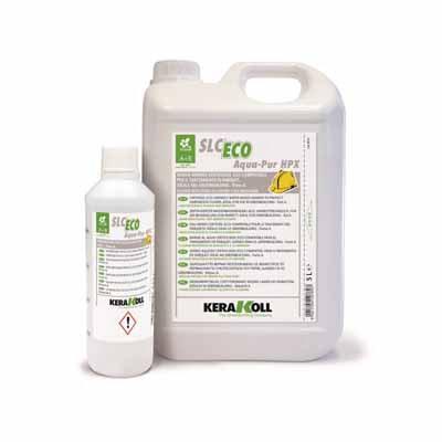 Kerakoll SLC 2K lak Aqua Pur HPX mat 5,5 liter
