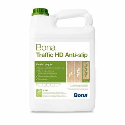 Bona Traffic HD Anti Slip 4,95 liter