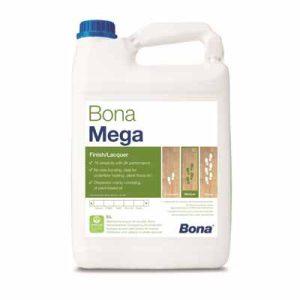 Bona Mega Aflak hoogglans 1 liter