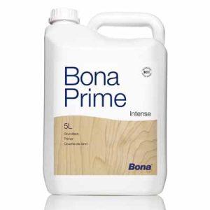Bona Intense warme kleuring grondlak 5 liter