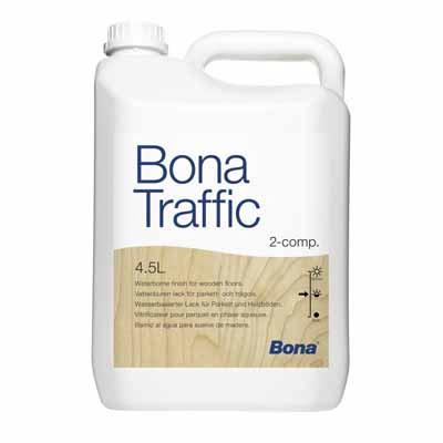 Bona Traffic Aflak 2K mat 1,1 liter