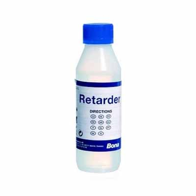 Bona Retarder 0,2 liter vertrager