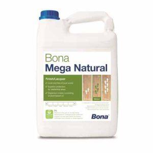 Bona Mega Naturale 1K 5 liter