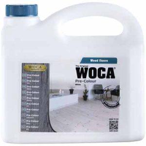 Woca Pre Colour Wit 2,5 liter