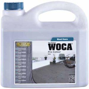 Woca Pre Colour Grijs 2,5 liter