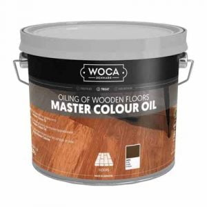 Woca Master Colour Oil 349 antiek 2,5 liter