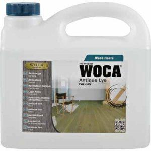 Woca Antiekloog (dubbel gerookt effect) 2,5 liter