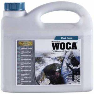 Woca Drijfhoutloog grijs 2,5 liter