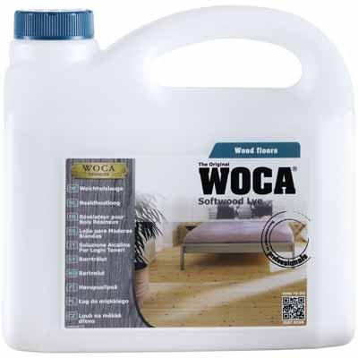 Woca Naaldhoutloog 2,5 liter