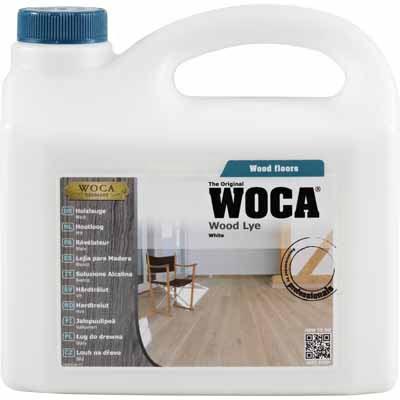 Woca Loog Wit 2,5 liter