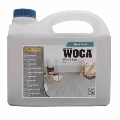 Woca Loog Grijs 2,5 liter