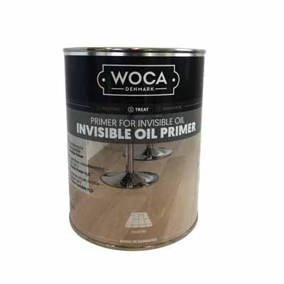 Woca No1 Invisible Primer 1 liter