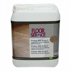 Floorservice Vergrijzingsproduct prime old grey I 5 liter