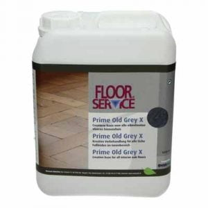 Floorservice Vergrijzingsproduct prime old grey X 5 liter