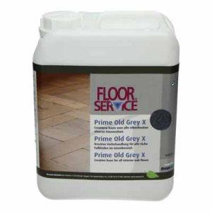 Floorservice Vergrijzingsproduct prime old grey X 5 liter