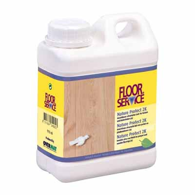 Floorservice Nature Protect 2K 1 liter