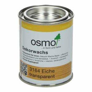 Osmo Decorwas TR3164 Eiken 0,125 liter