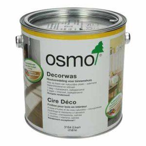 Osmo Decorwas TR3164 Eiken 2,5 liter