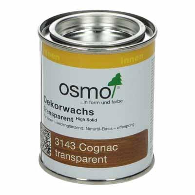 Osmo Decorwas TR3143 Cognac 0,125 liter