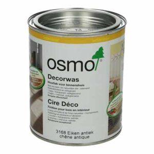 Osmo Decorwas TR3168 Eiken antiek 0,75 liter