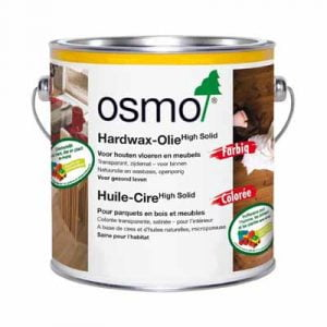 Osmo Hardwax Farbig 3071 Honing 0,75 liter