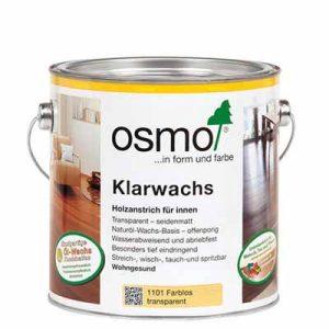 Osmo Blanke was (Klarwachs) 1101 0,75 liter