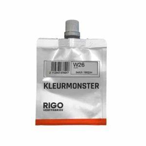 Royl Kleurmonster Taupe W26