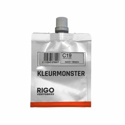 Royl Kleurmonster Walnut Dark C19
