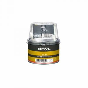 Royl Oil 2K Foggy W09 0,5L #4118