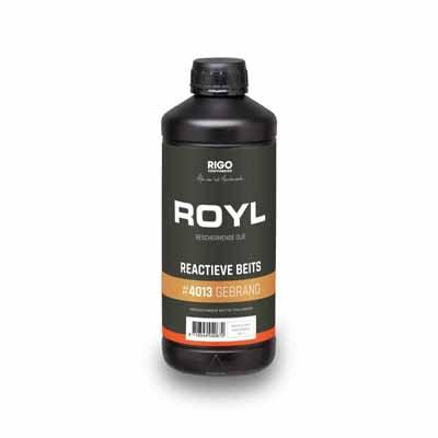 Royl Reactieve Beits Gebrand 1 liter #4013