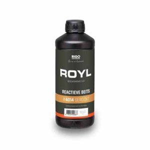 Royl Reactieve Beits Gerookt 1 liter #4014