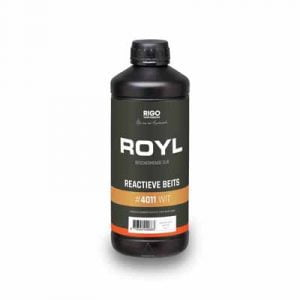 Royl Reactieve Beits Wit 1L #4011
