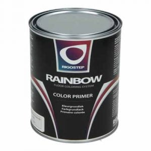 RigoStep Rainbow Color Primer RM Black 5 liter