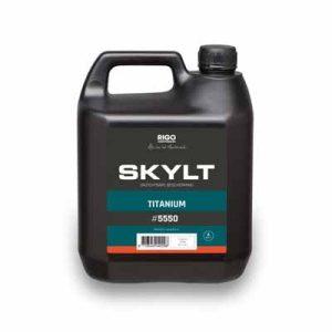 Skylt Titanium 2K #5550 4 liter
