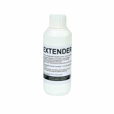 RigoStep Extender (voor 4 liter lak) 0,25 liter